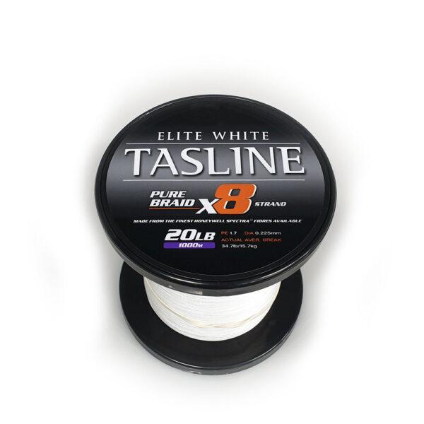 Tasline 20lb Fishing Braid