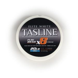 Tasline 20lb Fishing Braid