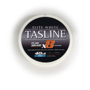 Tasline 40lb Fishing Braid