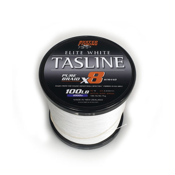 Tasline 100lb Fishing Braid