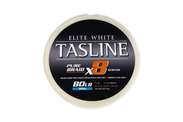 Tasline 80lb Fishing Braid