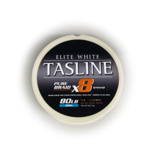 Tasline 80lb Fishing Braid
